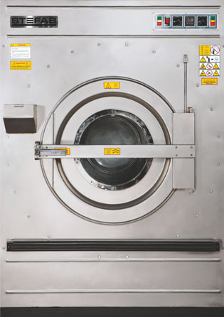 Front Loading Washing Machines. Low Spin. Hard Mount.