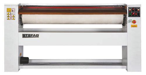 Flatwork Drying Ironer. Ø250-1500L