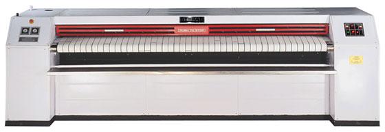 Flatwork Drying Ironer. Ø530-3000L